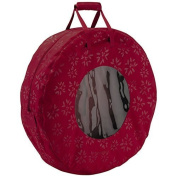 Classic Accessories Seasons Holiday Wreath Storage Bag, Large by Classic Accessories