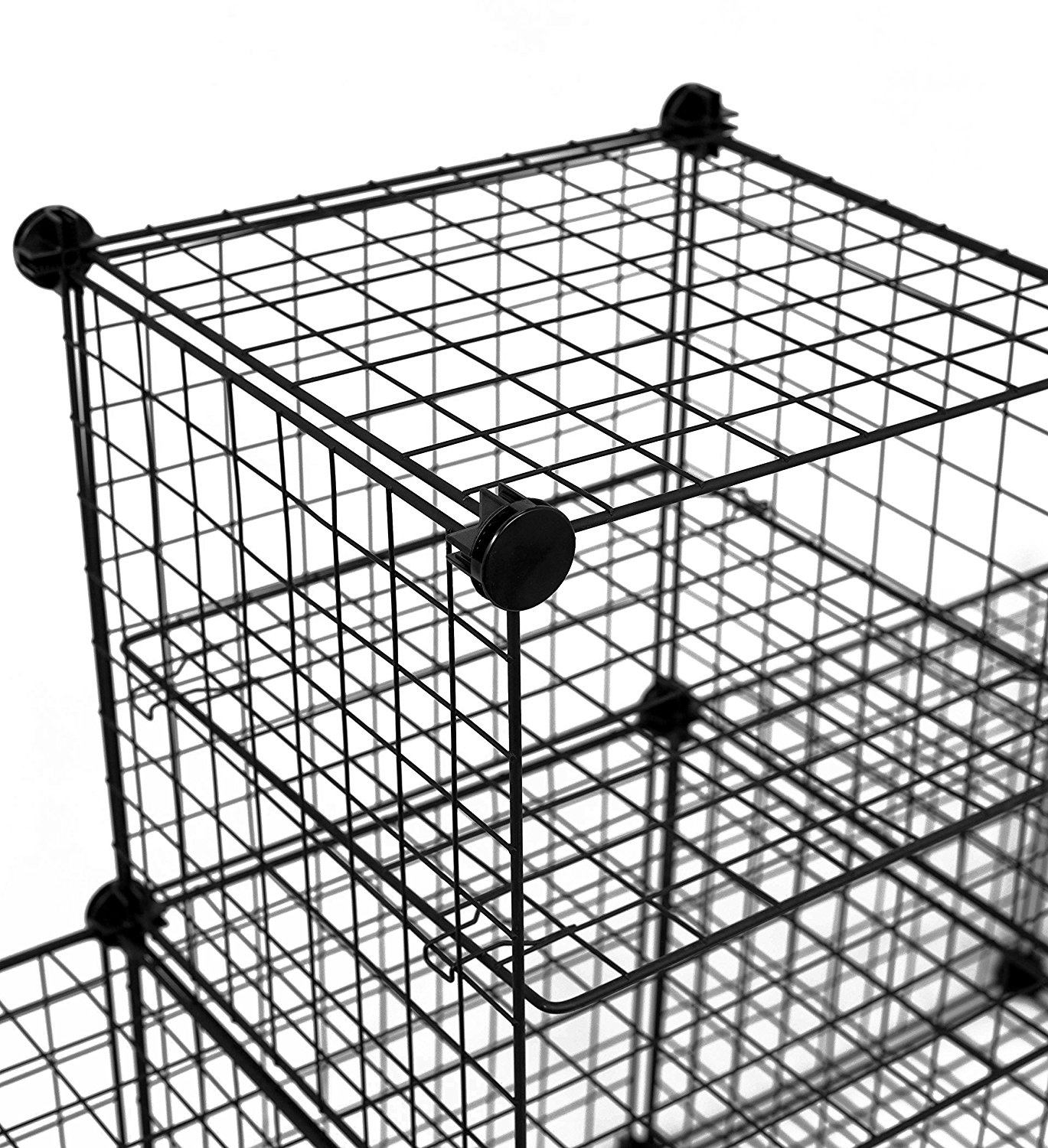 Wire Cube Organisation Homeware: Buy Online from Fishpond.co.nz