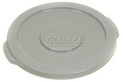 Trash Container Lid for 37.9lg Garbage Can