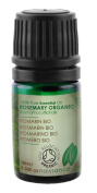 Rosemary Essential Oil Certified Organic - 100% Pure - 10ml