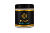 Maxia Hair Care Intensive Nourishing Hair Mask 500ml For Damaged, Coloured and Unmanageable Sodium Chloride and Paraben Free Brand New With  .