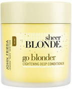 John Frieda Sheer Blonde Rinse Mask For Blond Hair