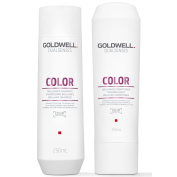 Goldwell Dualsenses Colour Brilliance Shampoo 250ml and Conditioner 200ml