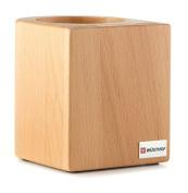 Wusthof Wooden Kitchen Utensil & Gadget Cup - Holder / Caddy / Crock