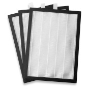 Meaco HEPA Filter for 20 Litre Low Energy Dehumidifier, White/Black