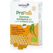 Propolis - Gommes Eucalyptus - 45 grammes