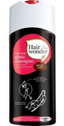 Hairwonder Hair Repair Gloss Black Hair Shampoo 200 ml