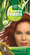 Henna Plus Colour Powder Super Red 55 - 100 g