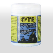 Avtar Hair Capsules Pack of 90