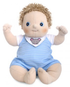 Rubens Barn 120081 Baby Erik Soft Doll with Box