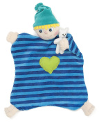 Rubens Barn 140013 24 cm Goodies Stripy Soft Doll