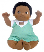 Rubens Barn 120085 45 cm Baby Nils Soft Doll with Box