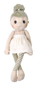 Rubens Barn 160012 35 cm Eco Buds Iris Soft Doll