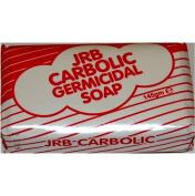 JRB Carbolc Soap 145g