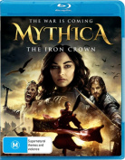 Mythica: The Iron Crown [Region B] [Blu-ray]