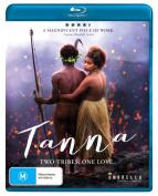 Tanna [Region B] [Blu-ray]