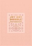 Jot Dot Doodle Notebook