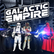 Galactic Empire [Digipak]