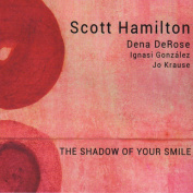 The Shadow of Your Smile *
