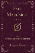 Fair Margaret