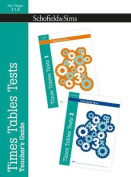 Times Tables Tests Teacher's Guide