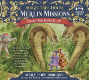 Merlin Missions Collection [Audio]