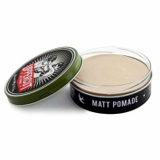 UPPERCUT DELUXE MATT POMADE MAX TIN HAIR STYLING PRODUCT 300G CODE