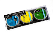 Muk Gloss Triple Pack