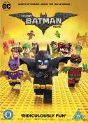 The LEGO Batman Movie [Regions 2,4]