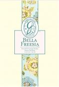 Pack of 6 Greenleaf Large Sachet Bella Freesia
