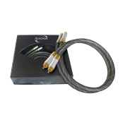 Dynavox High End Stereo RCA Cable 2 x 3 m