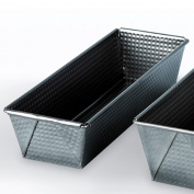 Life Style - Baking Pan Plumcake - Reinforced Steel - 25*11*8 cm - Non-Stick Coating