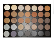 GLITZ COSMETICS BRAND 35k Morphe Dupe Matte and Shimmer P7 colour High Pigmented Eyeshadow palette shimmer makeup kit see photos and description UK TRUSTED SELLER Perfect gift for Valentines Day