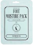 One Pack of Kocostar Foot Moisturising Glove Pack