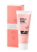 HAND CREAM with Organic Rose Oil, BIO Luxurious skincare with Rose Oil