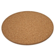 Cork hot-pads round 150 mm