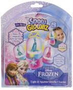 Disney Frozen Snow Glowbz Light and Sparkle Globe Charms