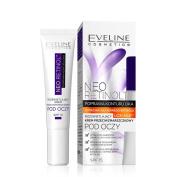 Eveline Cosmetics NEO RETINOL Eye Cream 15ml Anti-wrinkle Deeply Moisturising Cream