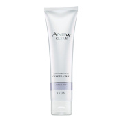 AVON ANEW CLEAN - Comforting Cream Cleanser & Mask NORMAL/DRY - 150ml Tube