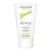 Noreva Actipur Purifying Dermo-Cleansing Gel 100ml
