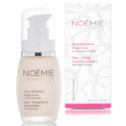 Intensive Anti-Ageing Firming Serum for Face and Neck, Improves Skin Firmness, Visibly Neater, Sharper & Slimmer Facial Contour