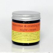 Frankincense & Evening Primrose Night Cream