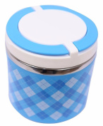 Solgi Stainless Steel Interior - Insulated Food Container