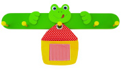 "Bieco, Wall Hangers for Children's Room ""Frog"", multi-coloured"