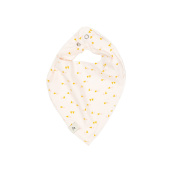 Albababy Hang Bib - Angel Wing Triangle
