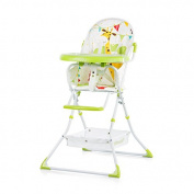 Chipolino Highchair Maggy, Lime