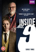 Inside No. 9: Series Three [Region 2]