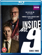 Inside No. 9: Series Three [Regions 1,2,3] [Blu-ray]