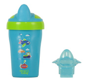 Vital Baby Soft Spout Toddler Trainer Cup