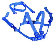 BabyOno Safety Harness/Safety Harness multi-coloured